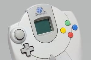 Dreamcast, Controller, Konsole, Games, SEGA