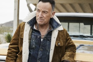 Top-10, Bruce Springsteen, Hits, Ranking, Charts, Auto, Straße, Jacke