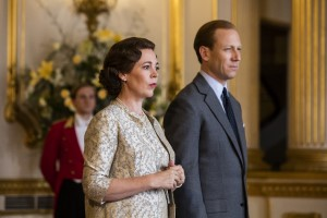 die besten netflix-serien, the crown, queen, netflix, historisch