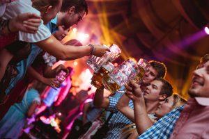 Brunner Wiesn 2019 – vier Wochenenden Party-Programm!