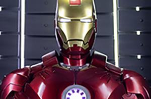 iron man, avengers, las vegas, avengers station, kalifornien roadtrip, tony stark, robert downey jr, marvel, urlaub, museum