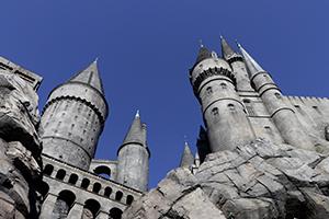 hogwarts, harry potter, zauberei, universal studios, warner bros, hollywood, vergnügungspark, virtual reality