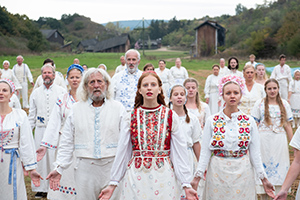 Ari Aster, mittsommer, ritual, magie, midsommar
