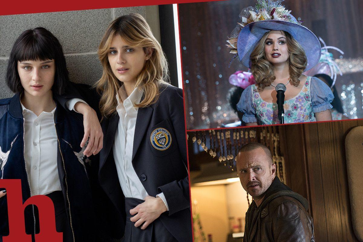 Netflix Oktober 2019 – Alle neuen Serien & Filme im Überblick