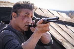 Rambo: Last Blood – Review: Nicht blutarm, aber blutleer