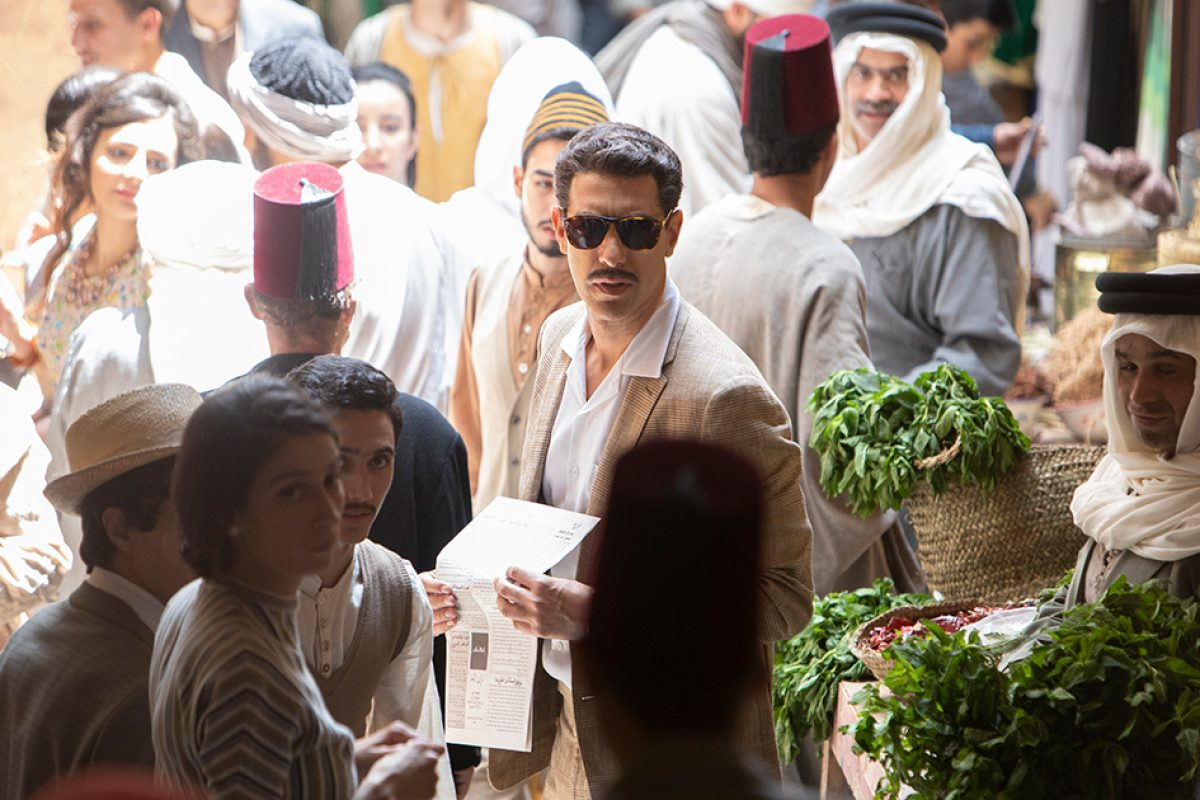 The Spy – Kritik zur Netflix-Serie: Dürftig inszenierte Spionage-Legende