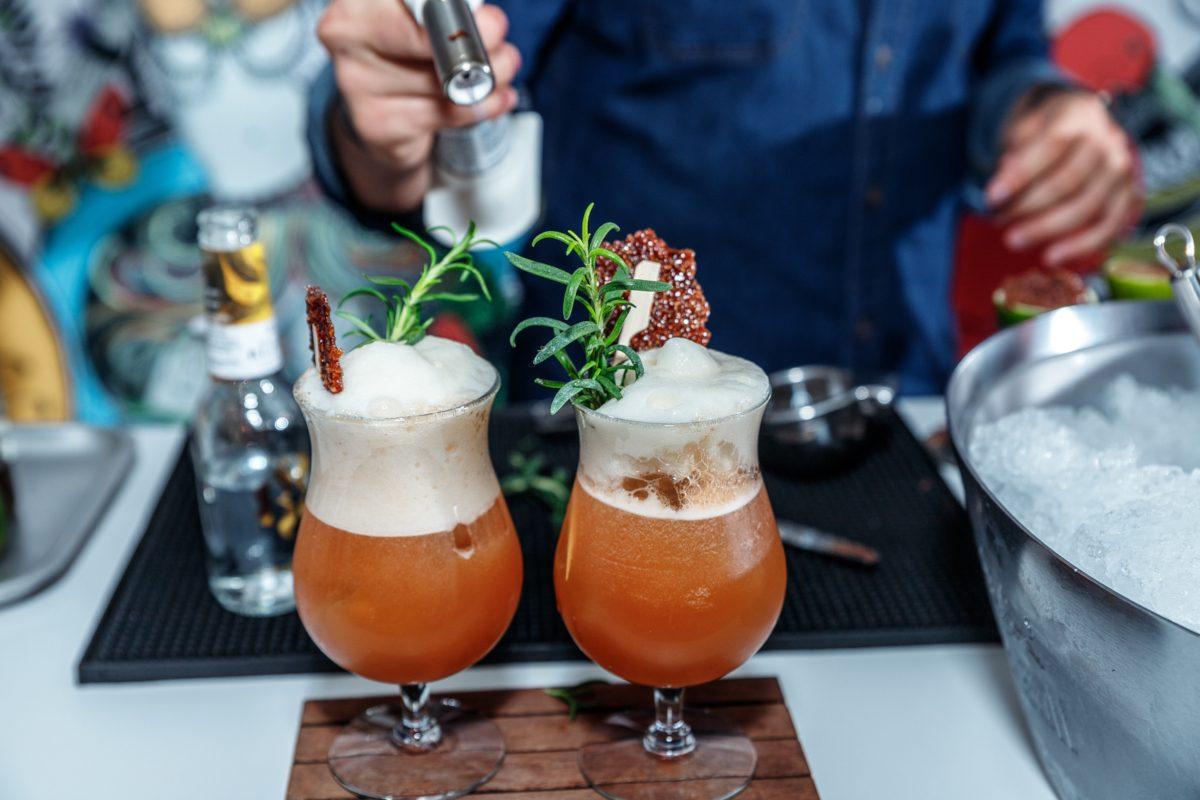 Vienna Rum und Gin Festival 2019 – ein starker Programm-Cocktail!
