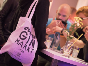 gin markt, gin festival, 2019, wien