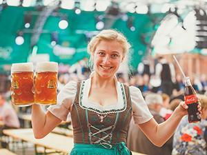wiesn bier, 2019, göss, brauerei