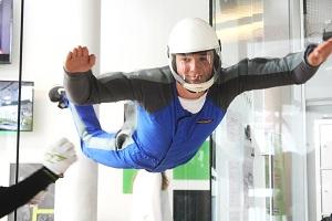 skydiving, windobona, wien, windkanal, bodyflying, wurstelprater