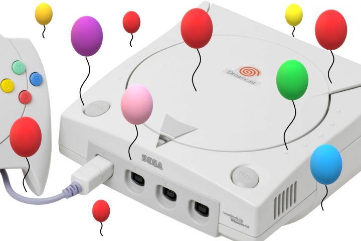 20 Jahre Dreamcast – Aufstieg und Fall der Kult-Konsole