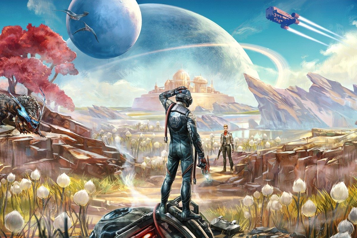 The Outer Worlds – Test: Das bessere Fallout