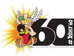 Asterix, gewinnspiel, 60 jahre, zaubertrank