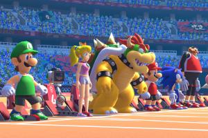 spieleveröffentlichungen november, mario und sonic bei den olympischen spielen: tokio 2020, nintendo, sega, sonic, mario,