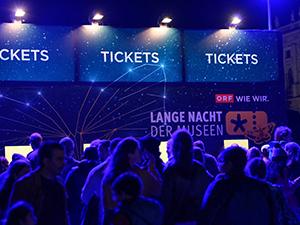 lange nacht der museen, 2019, ticket, treffpunkt museum