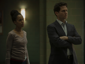 netflix november 2019, american son, kerry washington, steven pasquale