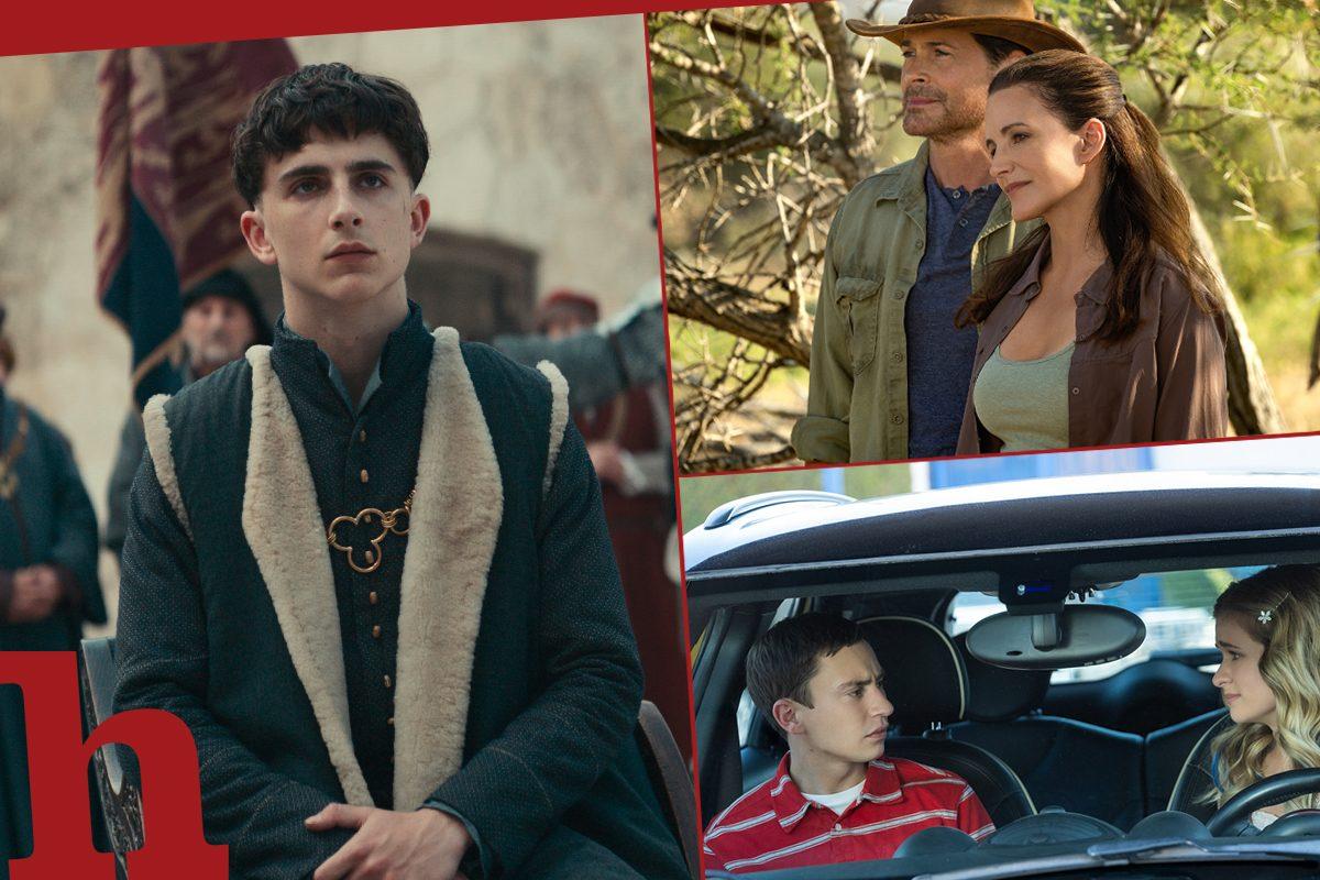 Netflix November 2019 – Alle neuen Serien & Filme im Überblick