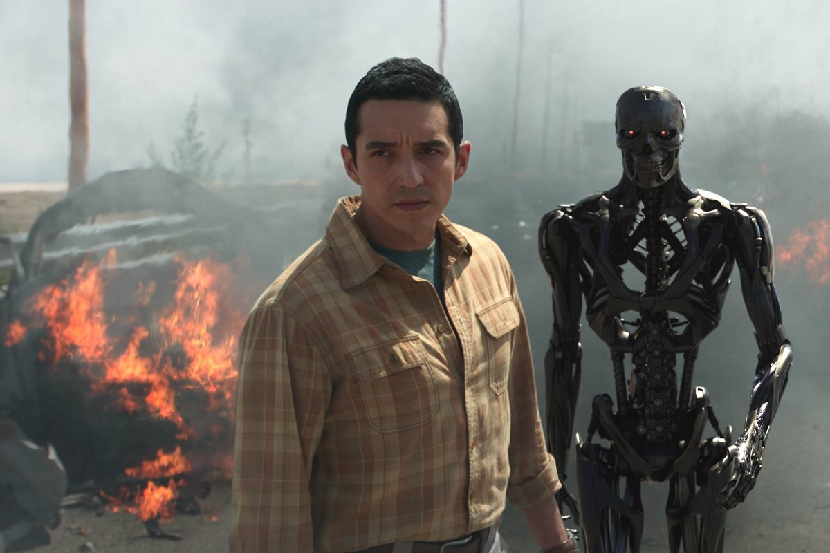 Terminator: Dark Fate – Kritik: 3 Beschützer sind einer zu viel!