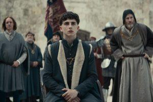The King – Review: Ambitioniert, aber zu langatmig!