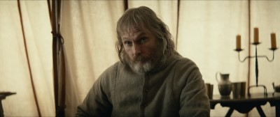 sean harris, william, the king, england, france, netflix, film, review