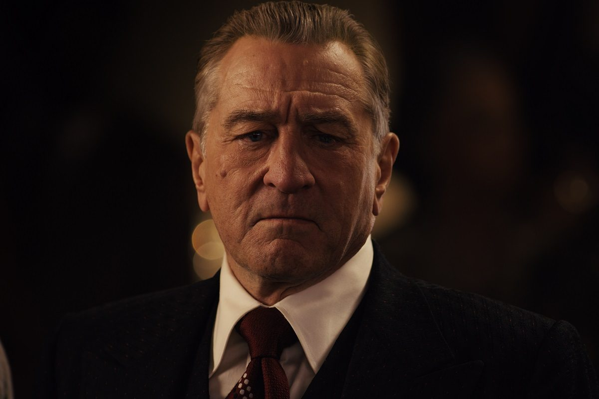 The Irishman Kritik – Robert De Niro glänzt im Scorsese-Thriller