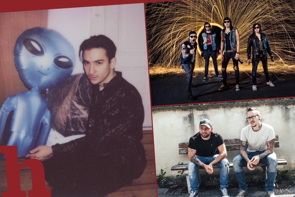 Wien-Konzerte im Dezember: Von Yung Hurn bis zur Kelly Family