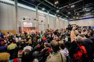 Vienna Comic Con, Comics, Film, Kino, Serien, Stars, Cosplay, Roleplay, Event