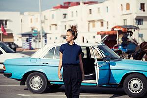 Namika, Auto, Marokko, Nador