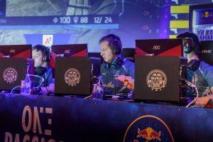 Red Bull pLANet one – die Sieger und Promis bei der LAN-Party des Jahres
