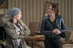 Schwestern, Zombieland 2, Wichita, Little Rock, Abigail Breslin, Emma Stone