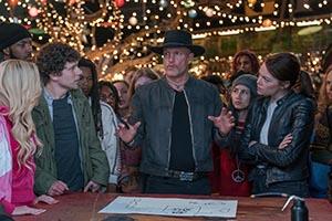 Zombieland: Doppelt hält besser, review, film, kino