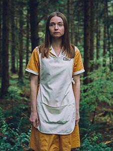 netflix, comedy, the end of the fucking world, jessica barden, alex lawther