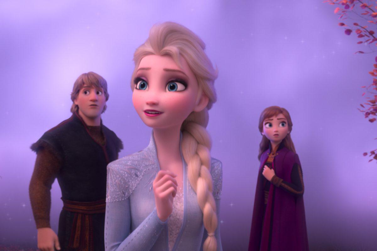 Die Eiskönigin 2 – Kritik: Unverfroren herzerwärmende Fortsetzung