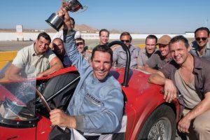 Le Mans 66 – Filmkritik:  rasantes Rennspektakel, das ans Herz geht