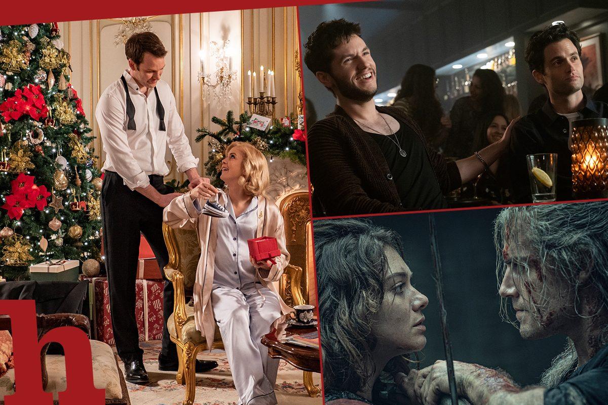Netflix Dezember 2019 – alle neuen Serien & Filme auf einen Blick