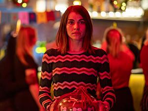 weihnachten zu hause, ida elise, netflix dezember 2019, norwegen