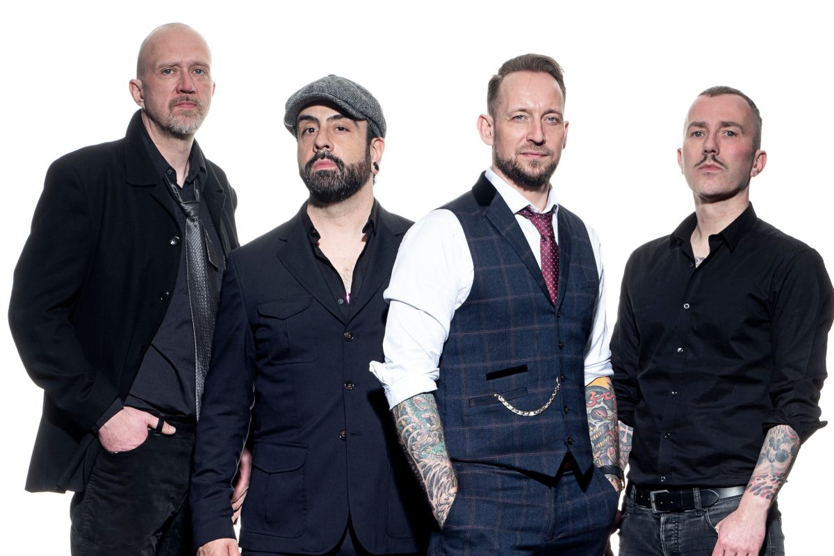 Volbeat in Wien: Alles zum Konzert & 8 Facts zur Band