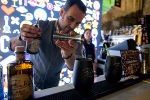 Vienna Coffee Festival – unser liebster Muntermacher in allen Kreationen