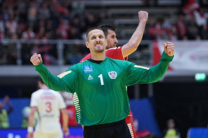 Handball-EM 2020: Österreichs Chancen & alle Spiele auf einen Blick