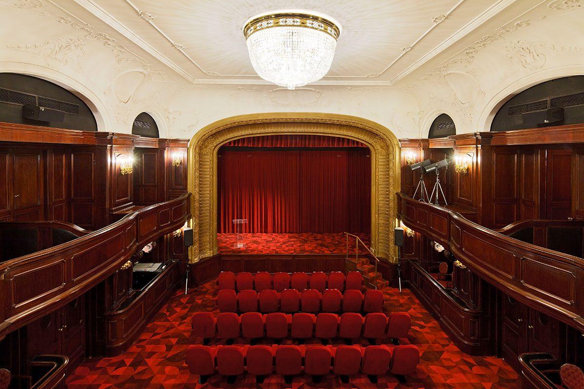 Die 10 schönsten historischen Kinos in Wien