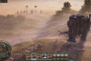 Iron Harves, Strategie, Echtzeit, King Art Games, Mech