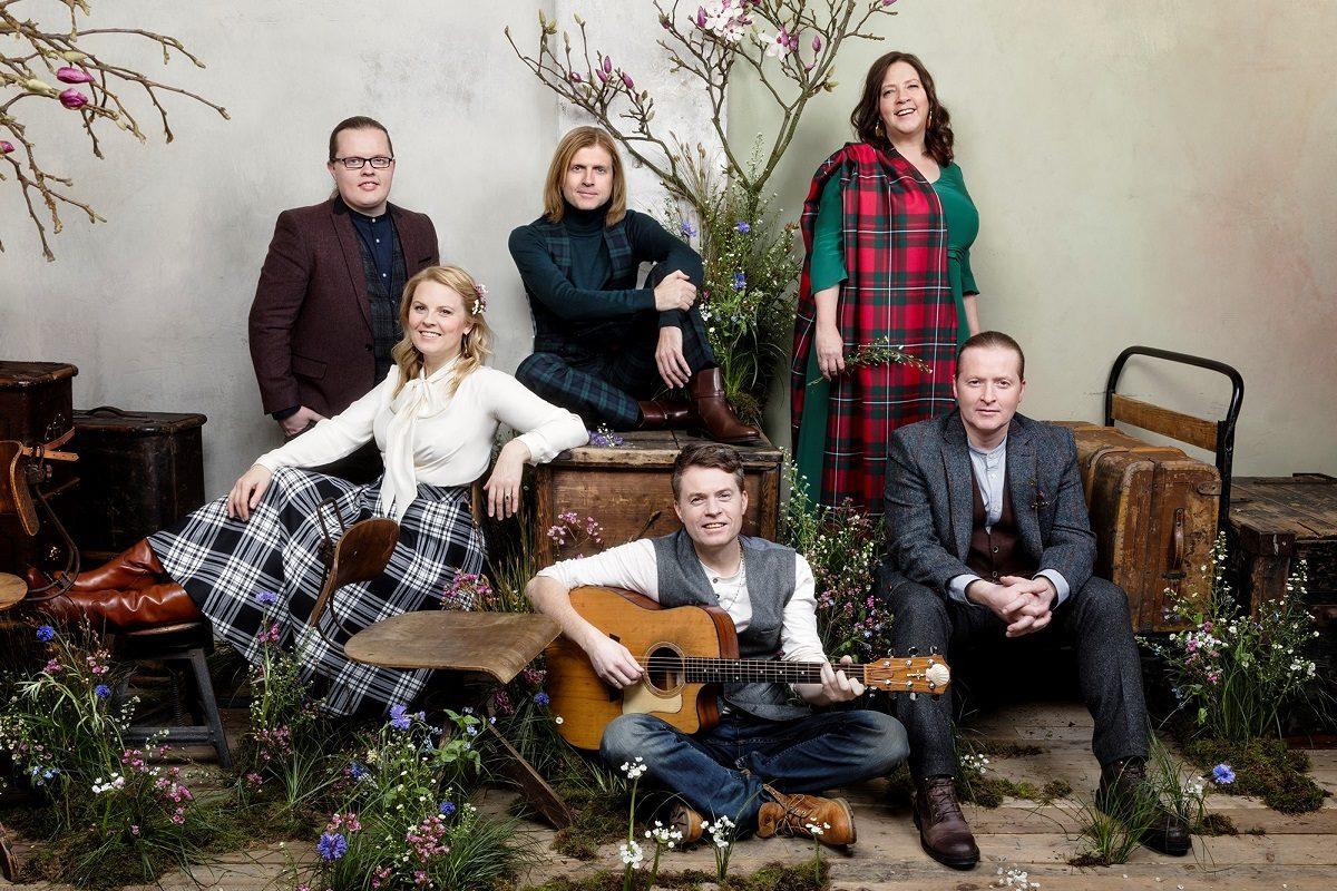 Kelly Family in Wien – mit über 30 Songs auf Tour