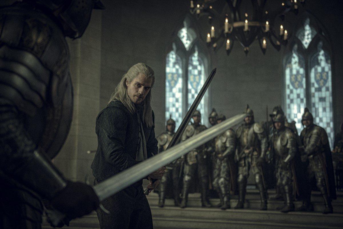 The Witcher auf Netflix: Ein Fantasy-Epos mit Charakter