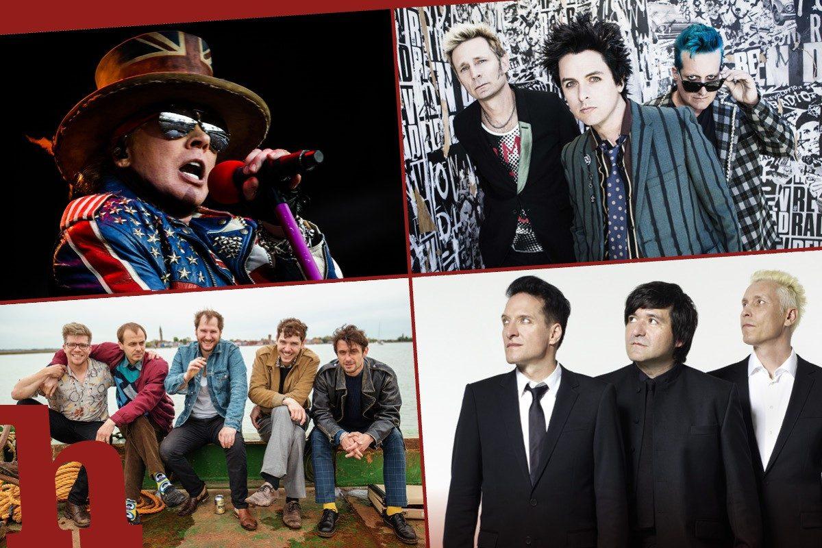 Die besten Wien-Konzerte 2020: 20 Bands, die ihr sehen müsst!