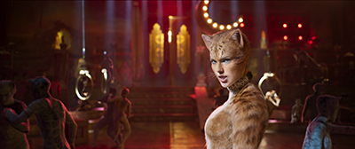 taylor swift, bombularina, cats, musical, macavity, andrew lloyd weber