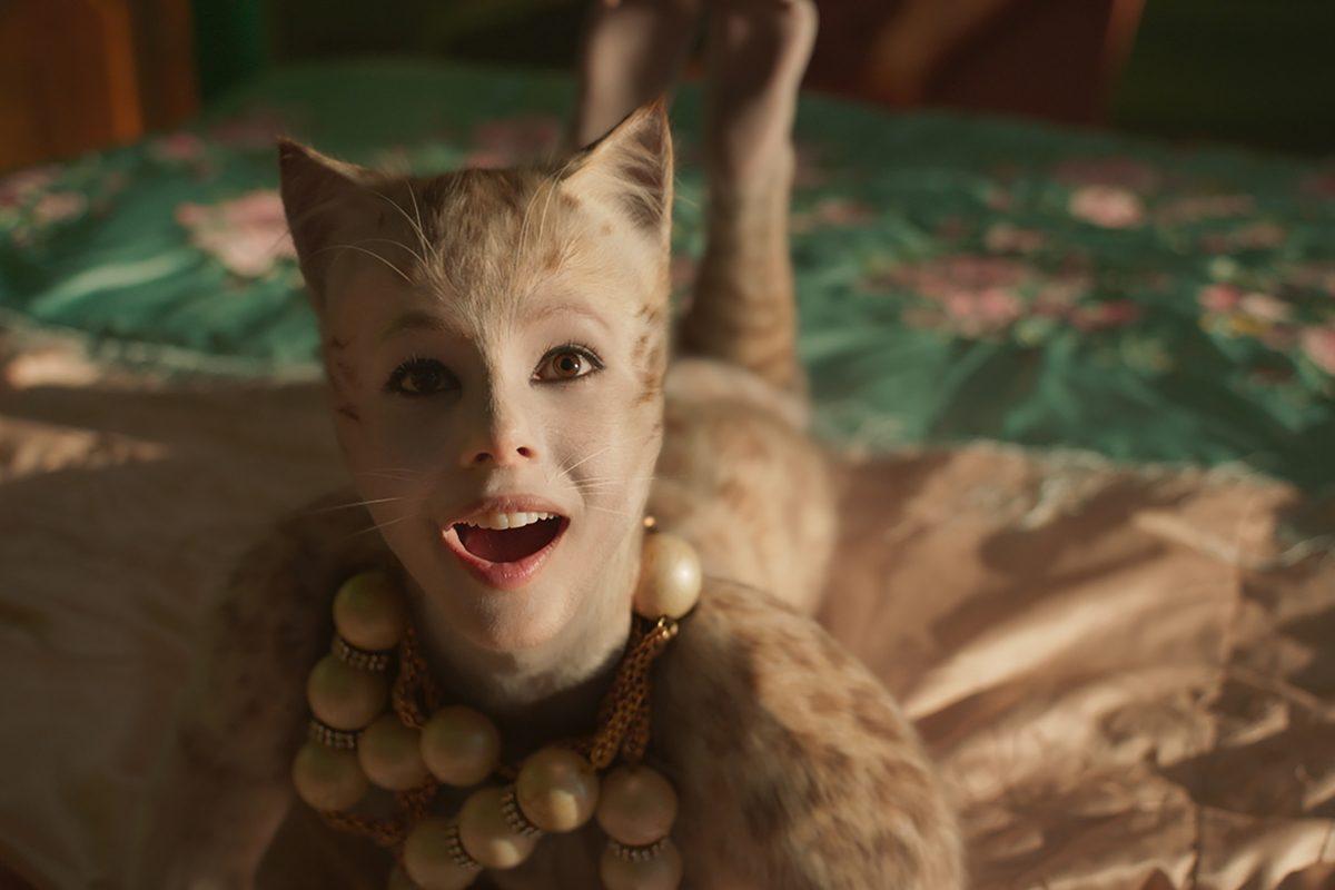Cats Kritik – Kater-strophaler Trip ins Uncanny Valley