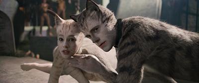 munkustrap, victoria, robbie fairchield, cats