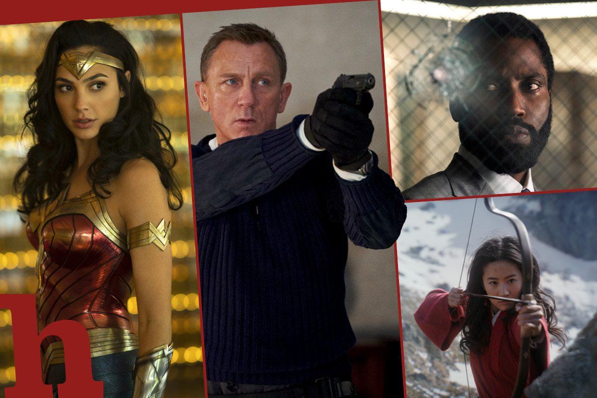 Kinostarts 2020 – diese 12 Filmkracher kommen dieses Jahr