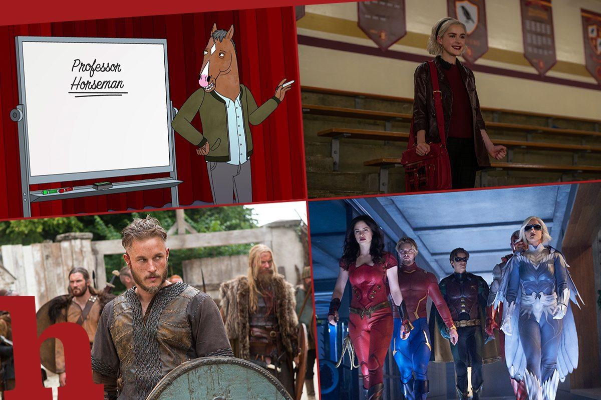 Netflix Jänner 2020 – Alle neuen Serien & Filme auf einen Blick