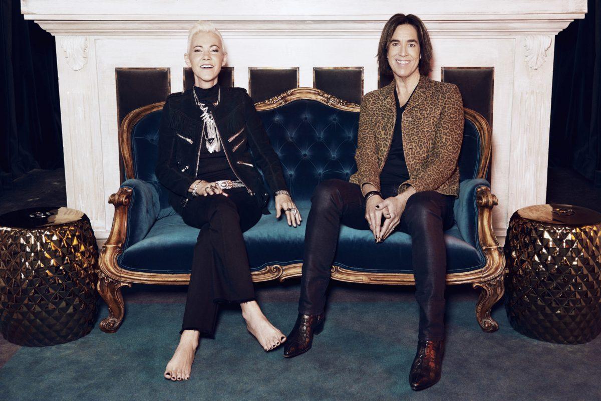Roxette Top 10: Die besten Lieder des Power-Duos